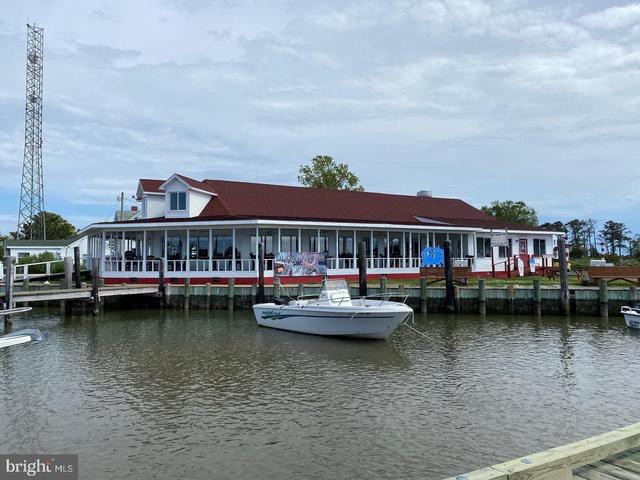Water front featured at 4017 Tyler Rd, Ewell, MD 21824