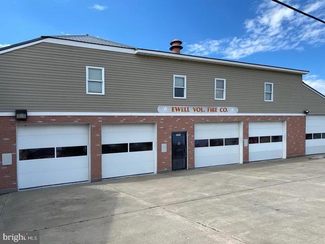 Garage featured at 4017 Tyler Rd, Ewell, MD 21824