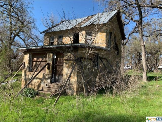 House view featured at 217 State School Rd, Gatesville, TX 76528