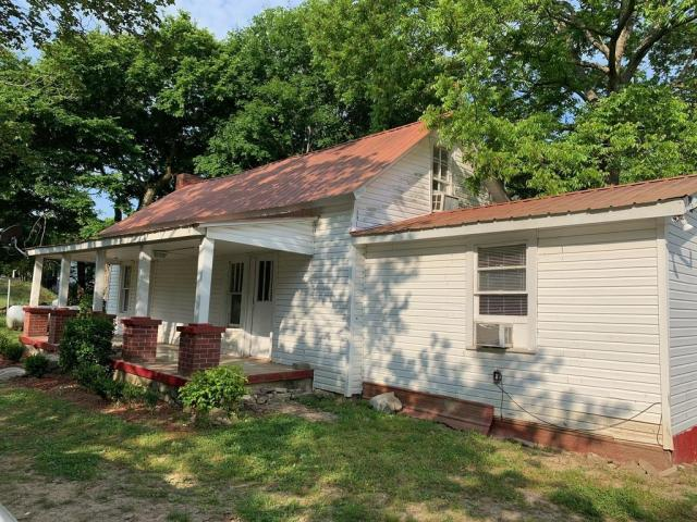 House view featured at 12744 Minor Hill Hwy, Minor Hill, TN 38473