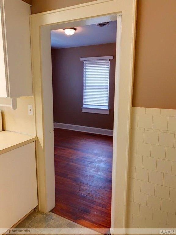 Bathroom featured at 816 N Broad St, Edenton, NC 27932