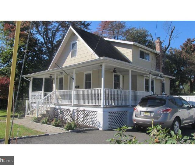338 Clark Ave Moorestown Nj 08057