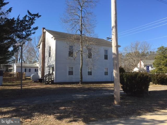 House view featured at 5719 Pleasant Mills Rd, Egg Harbor City, NJ 08215