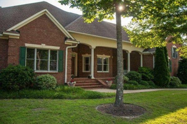 209 Appomattox Ln Chocowinity NC 27817 Home For Sale