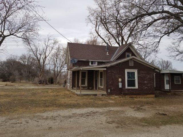 Farm land featured at 408 N Locust St, Grenola, KS 67346