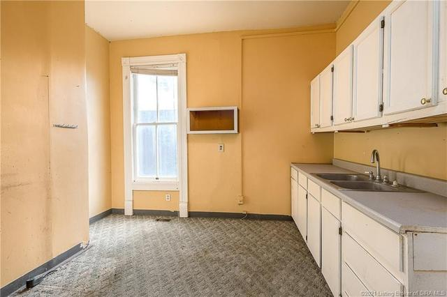 Kitchen featured at 366 Main Cross St, Charlestown, IN 47111