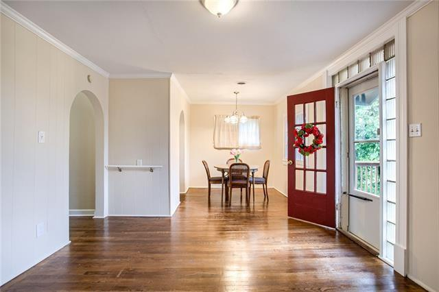 Dining room featured at 426 Dunbar Ave, Excelsior Springs, MO 64024