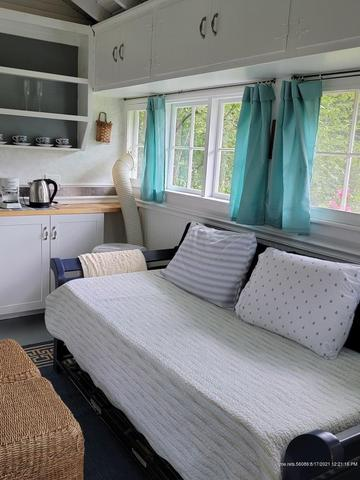 Bedroom featured at 3 Perch Rd, Madison, ME 04950