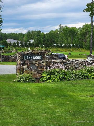 Farm land featured at 3 Perch Rd, Madison, ME 04950