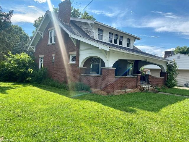 House view featured at 189 Sandusky St, Plymouth, OH 44865