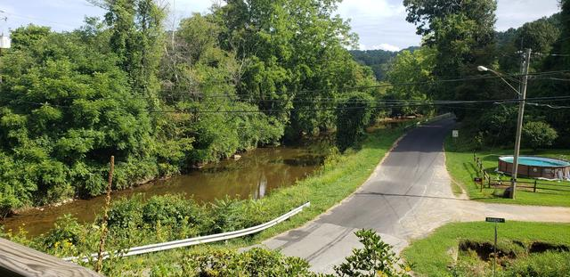 Road view featured at 101 Branch St, Galax, VA 24333