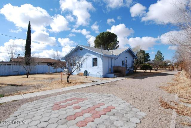 House view featured at 123 S Bowie Ave, Willcox, AZ 85643