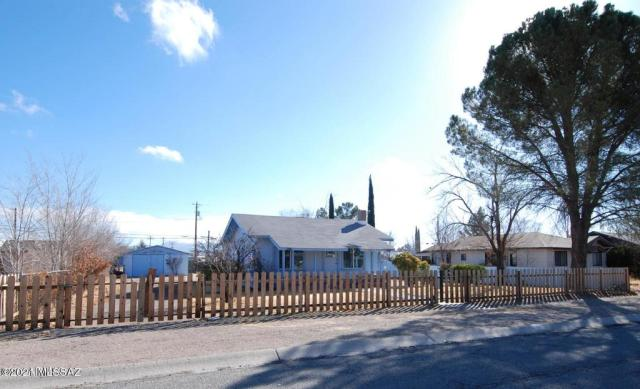 Farm land featured at 123 S Bowie Ave, Willcox, AZ 85643