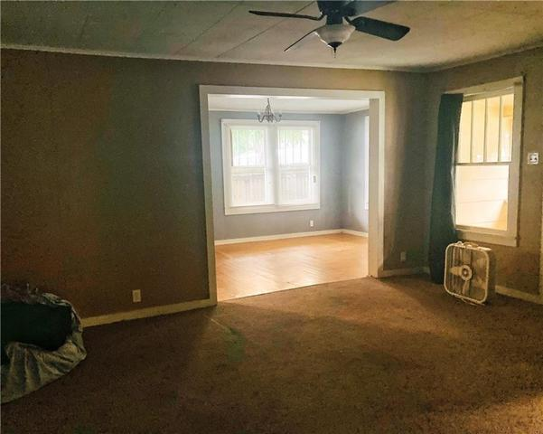 Bedroom featured at 470 Cottonport Ave, Cottonport, LA 71327