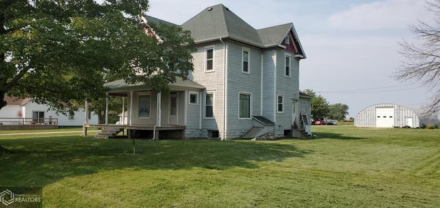 Yard featured at 301 Depot St, Promise City, IA 52583
