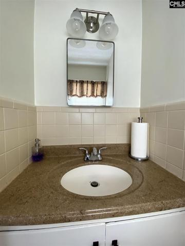 Bathroom featured at 3731 Hearn Dr, Columbia, SC 29223