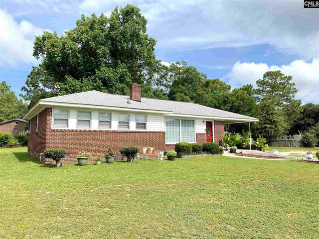 House view featured at 3731 Hearn Dr, Columbia, SC 29223