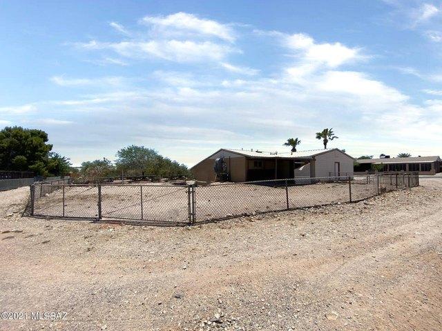 Farm land featured at 440 W 5th St, Ajo, AZ 85321