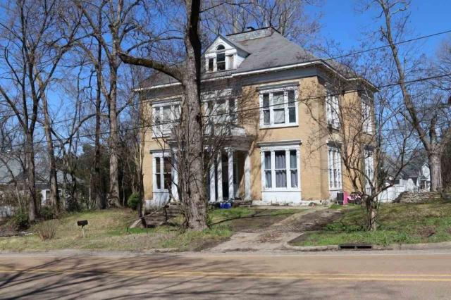 House view featured at 419 E Broadway St, Yazoo City, MS 39194