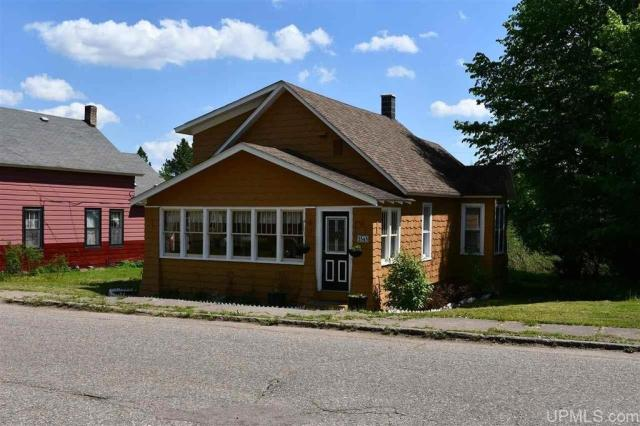 House view featured at 3545 County Road AAJ Unit 65, Champion, MI 49814