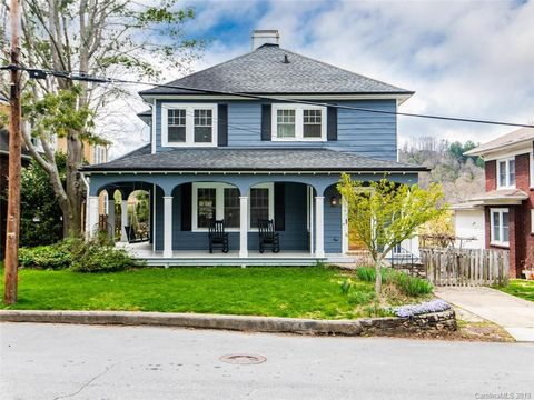 Photo Of  Melrose Ave Asheville Nc  House For Sale