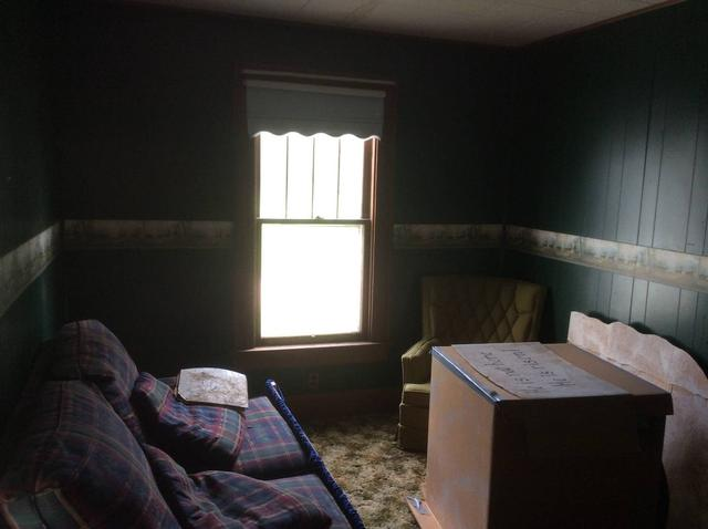Bedroom featured at 500 N Chestnut, Red Cloud, NE 68970