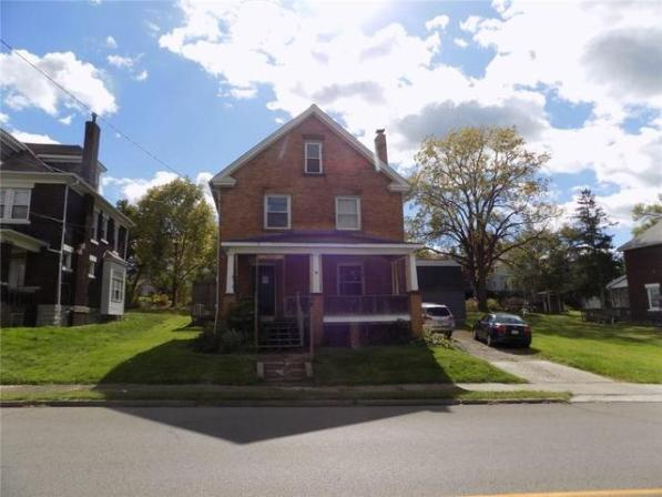 House view featured at 1115 Roemer Blvd, Farrell, PA 16121