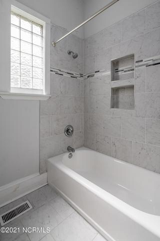 Bathroom featured at 1311 Chestnut St, Greenville, NC 27834