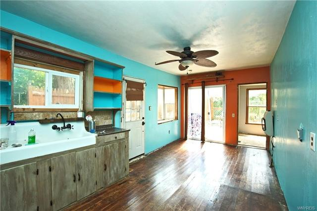 Kitchen featured at 239 Dawn Ave, Angola, NY 14006