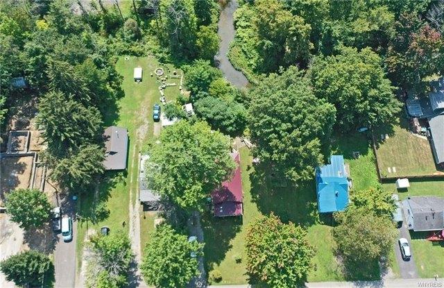 Farm land featured at 239 Dawn Ave, Angola, NY 14006