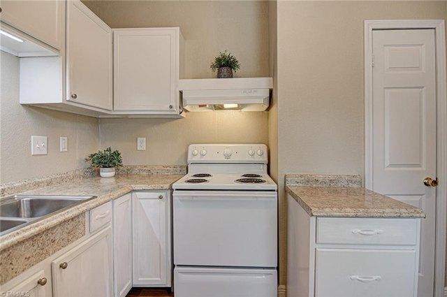 Kitchen featured at 1622 25th St NE, Winston Salem, NC 27105