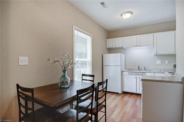 Dining room featured at 1622 25th St NE, Winston Salem, NC 27105