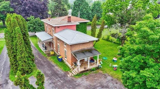 House view featured at 11917 W Main St, Wolcott, NY 14590