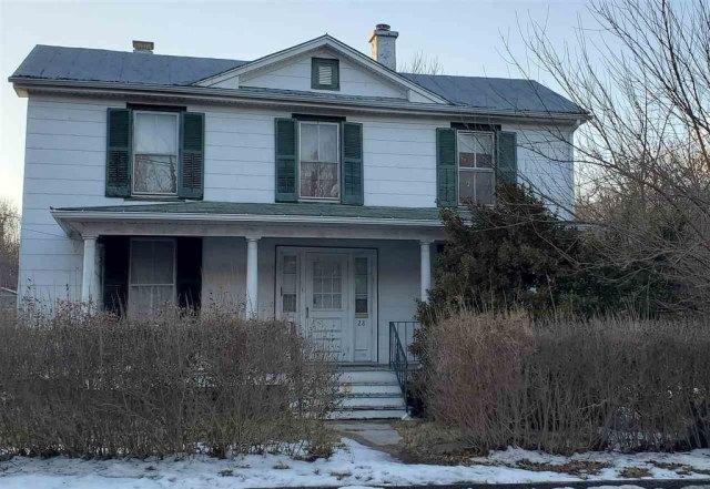 House view featured at 28 Park Blvd, Staunton, VA 24401