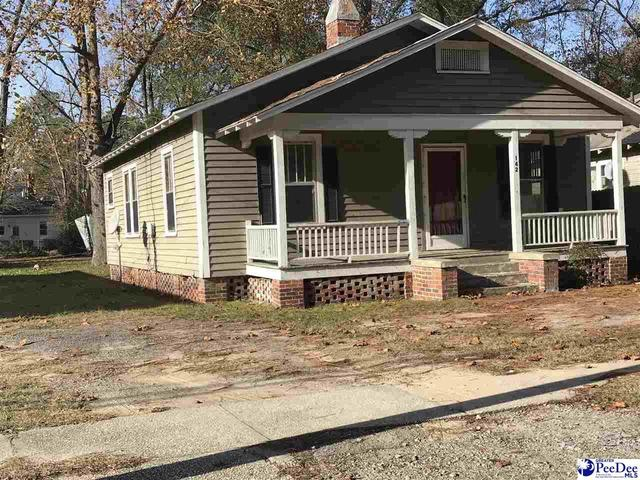 House view featured at 142 Williamsburg Ave, Lake City, SC 29560