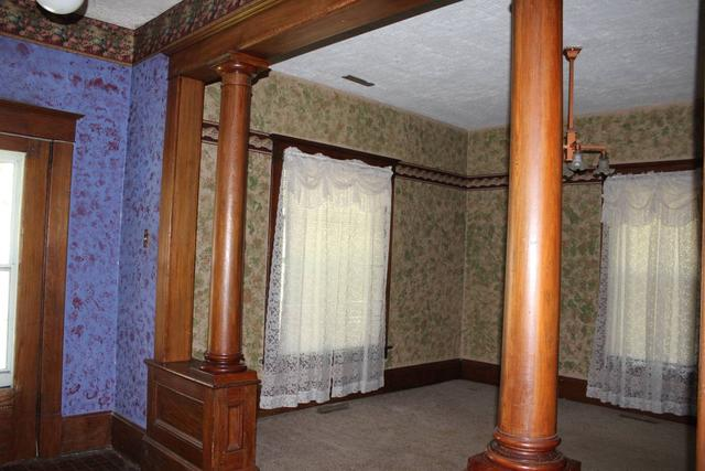 Bedroom featured at 204 E 5th St, Concordia, KS 66901