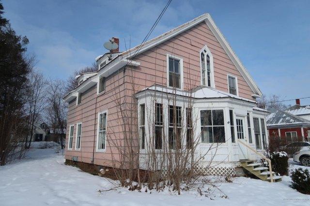 Property featured at 14 Heselton St, Skowhegan, ME 04976