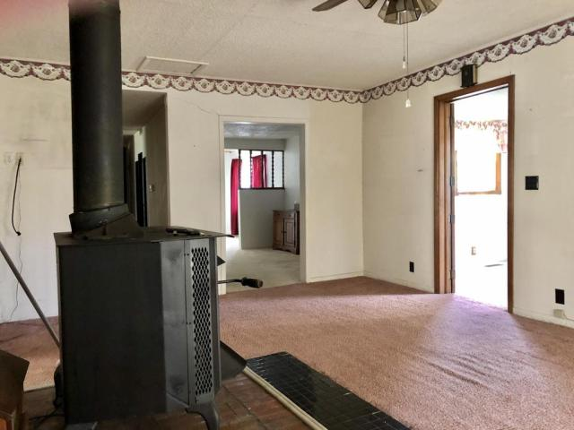 Bedroom featured at 703 Commercial St, Purdy, MO 65734
