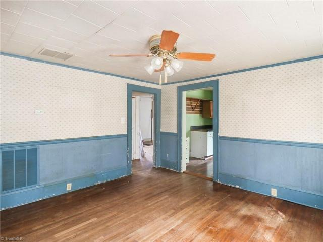 Bedroom featured at 2624 W Court St, Greensboro, NC 27407