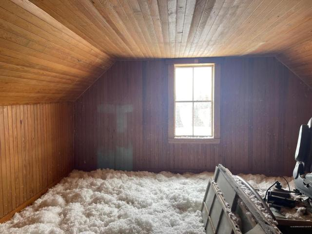 Bedroom featured at 1951 Aroostook Rd, Wallagrass, ME 04781