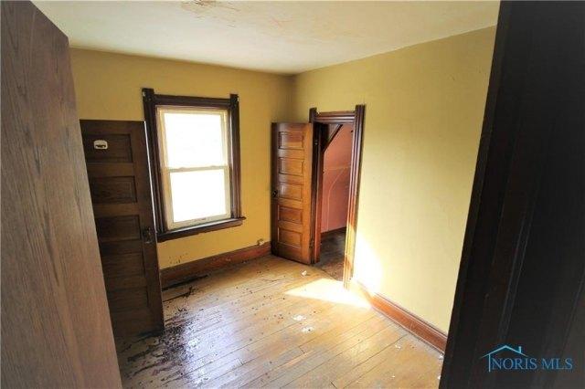 Property featured at 431 Cincinnati St, Toledo, OH 43611