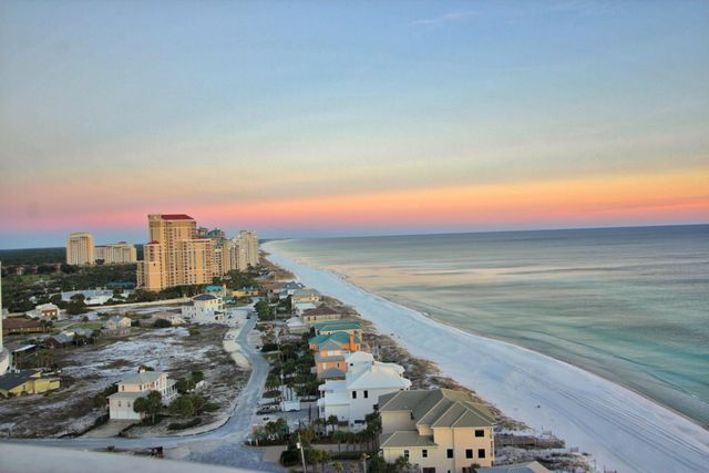 Beach Florida Map Fl Miramar