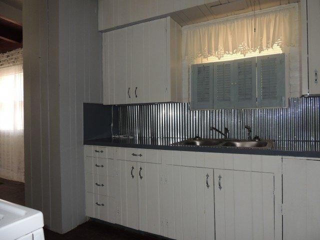 Kitchen featured at 102 E Church St, Pocahontas, AR 72455