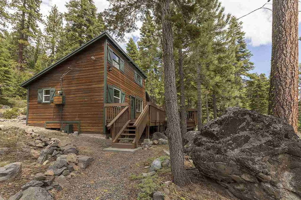400 Twin Crags Rd Unit 8 Tahoe City Ca 96145