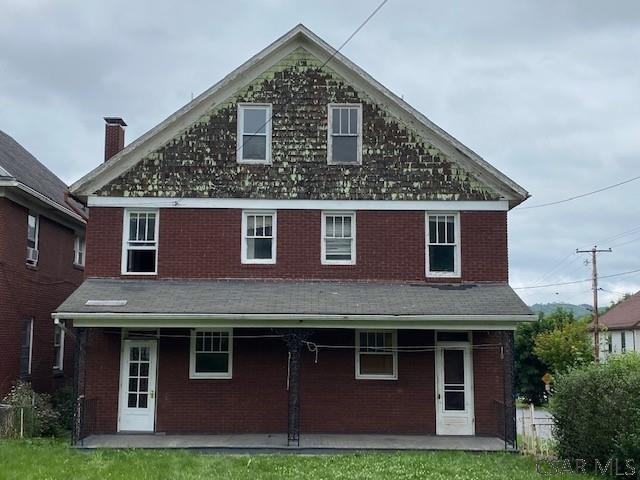 Farm land featured at 700-702 Cypress Ave, Johnstown, PA 15902