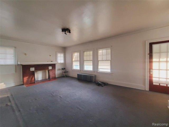 Property featured at 7400 Prairie St, Detroit, MI 48210