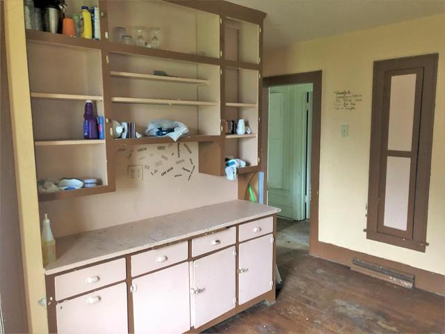 Laundry room featured at 165 Eyder Ave N, Phillips, WI 54555