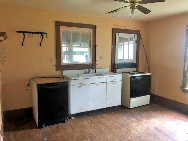 Kitchen featured at 165 Eyder Ave N, Phillips, WI 54555