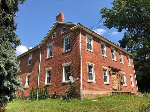 Slippery Rock PA Real Estate  Slippery Rock Homes for Sale  realtorcom