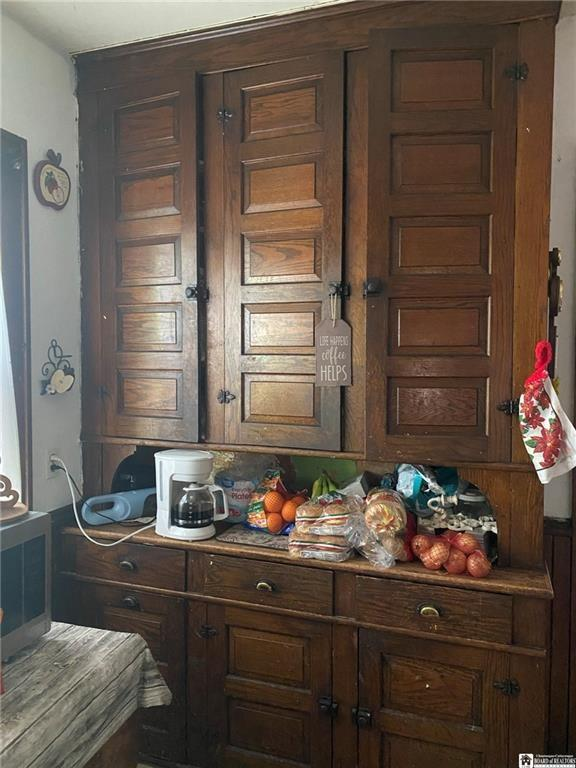 Laundry room featured at 351 Van Buren St, Jamestown, NY 14701